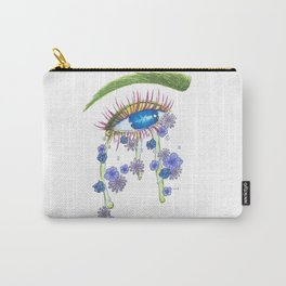 The Venus Eye Trap Carry-All Pouch
