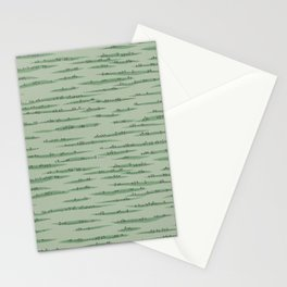 Map Collection: Countryside Stationery Cards