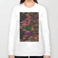 spirit Long Sleeve T-shirts featuring SPIRIT by MehrFarbeimLeben