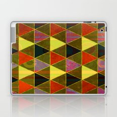 Abstract #474 Laptop & iPad Skin