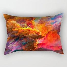 Mákis Rectangular Pillow