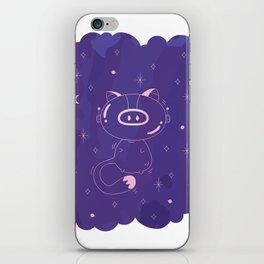 Astrocat iPhone Skin