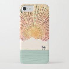Spark at Dawn Slim Case iPhone 7