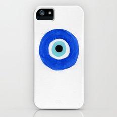 Evil Eye Slim Case iPhone SE
