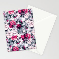 Roses II Stationery Cards