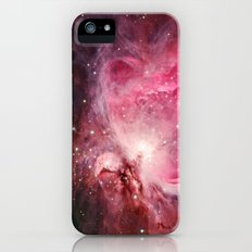 Orion Nebula Slim Case iPhone SE