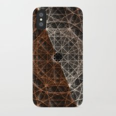 Our Webbed Cognition Slim Case iPhone X