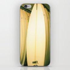 Surf Co iPhone & iPod Skin