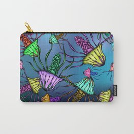 Stinging Party Carry-All Pouch