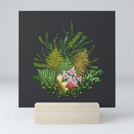Bog Bouquet Mini Art Print