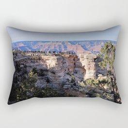 Grand Canyon #2 Rectangular Pillow