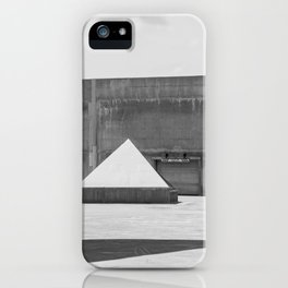 MTL 2017 (Surreal Montreal 10) iPhone Case