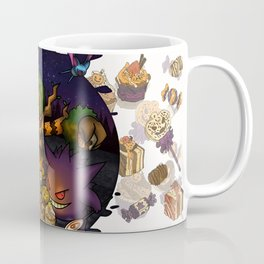 A treasure for Halloween Coffee Mug