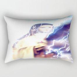 HAILMARY.  Rectangular Pillow