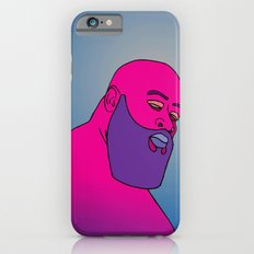 Psychedelic Bawse iPhone 6s Slim Case