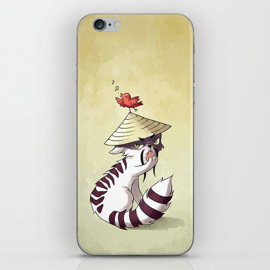 Soon 2 iPhone & iPod Skin