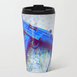 Uzi Travel Mug