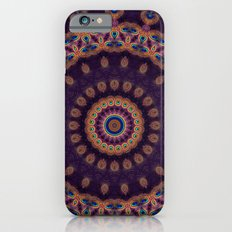 Peacock Jewel iPhone 6s Slim Case