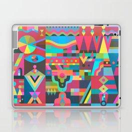 Schema 17 Laptop & iPad Skin