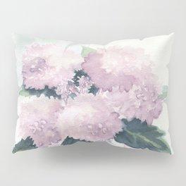 Hydrangea 2 Pillow Sham