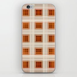 Ambient 11 Squares iPhone Skin