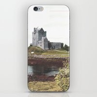 medieval iPhone & iPod Skins featuring Medieval by LemonThree