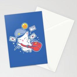 Mog / Moogle Mognet Stationery Cards