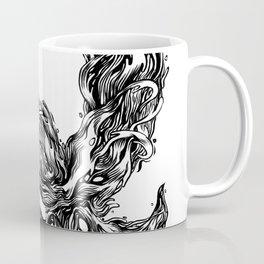 The Illustrated Q Coffee Mug