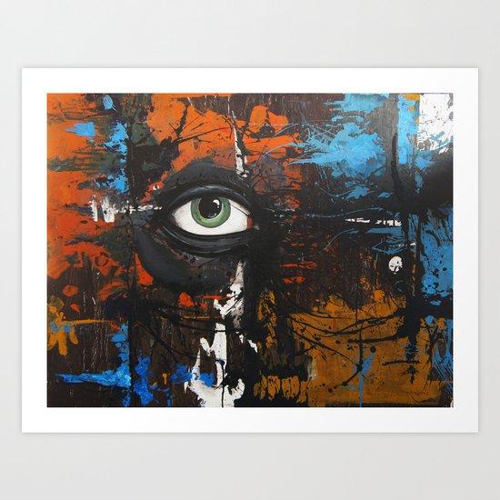 54899112 Art Print