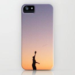 Catch iPhone Case