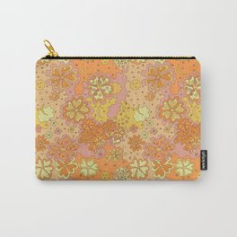 Groovy Universe Carry-All Pouch