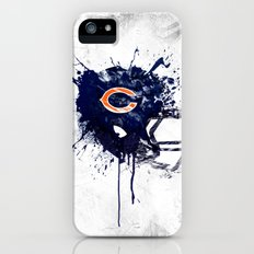 Bear Down Slim Case iPhone (5, 5s)