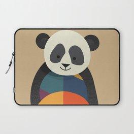 Giant Panda Laptop Sleeve