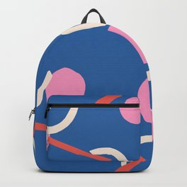 Cut and Paste Backpack