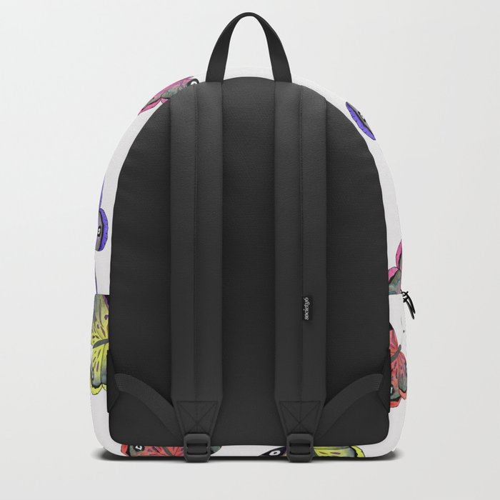 Butterfly 2. Backpack