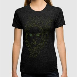 sketch 48 T-shirt