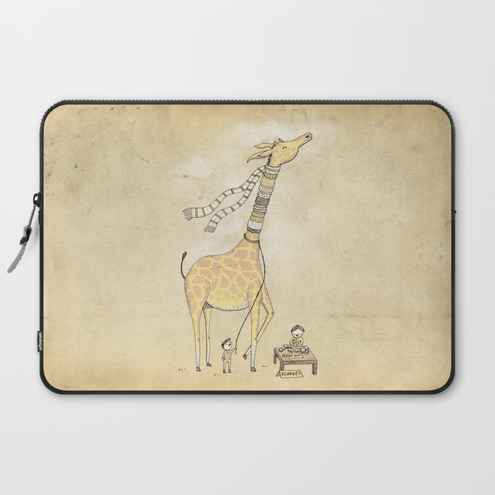 Good day for business Laptop Sleeve