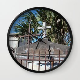 Eternal Warmth Wall Clock