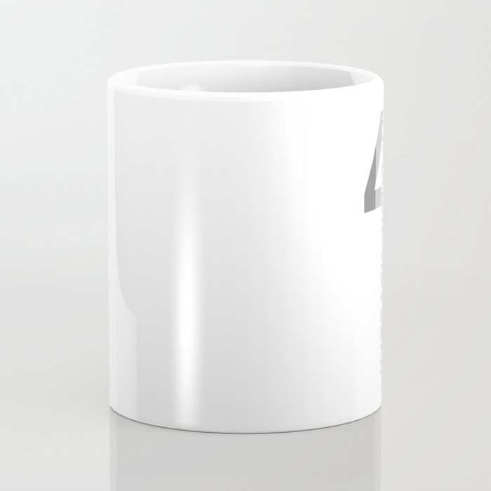 RESIST / IMPEACH 45 Coffee Mug