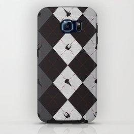 Battlestargyle - BSG iPhone Case