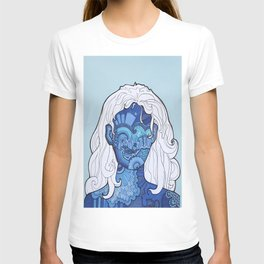 Shaman's Spiral T-shirt