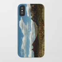 arizona iPhone & iPod Cases featuring Arizona by Audrey Mourgues