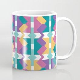 Crunchy Rainbow Coffee Mug