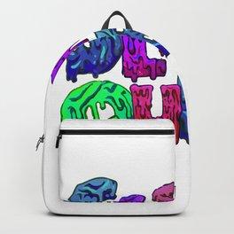 Slime Queen Kids Shirt - slime making Backpack