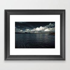 Minnesota North Shore #4 Framed Art Print