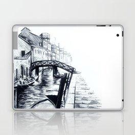Italian Highway Laptop & iPad Skin