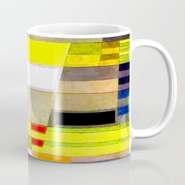 Paul Klee Monument in Fertile Country Coffee Mug