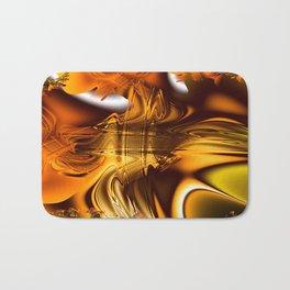 Pumpkinhead Bath Mat