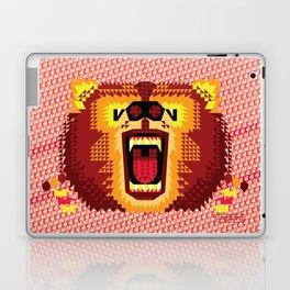 Geometric Bear 2012 Laptop & iPad Skin