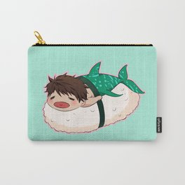Whale Shark MerSushi Carry-All Pouch